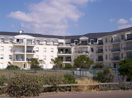 Location appartement les sables d olonne 85100 564 for Agence immobiliere 85100