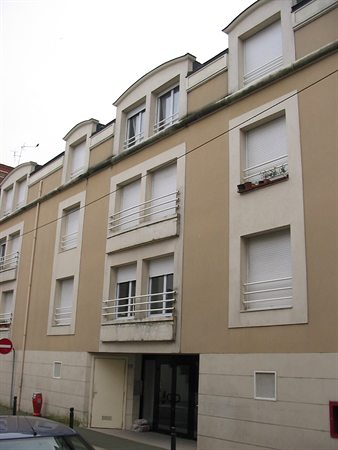 Location Appartement Angers 49100 350