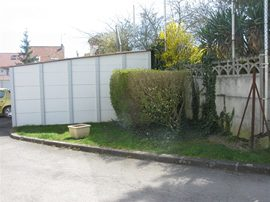 Location Parking/Box Chalons En Champagne