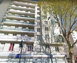 Location parking/box Nanterre