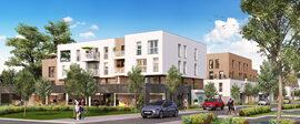 Programme immobilier neuf de 1 à 4 pièces Roissy En Brie
