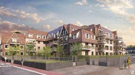 Programme immobilier neuf de 2 à 4 pièces Tourcoing