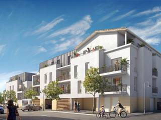 Programme immobilier neuf appartement la rochelle for Programme immobilier la rochelle