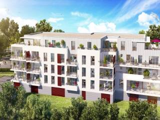 Programme immobilier neuf ROYAN Royan | Photo 1/4