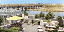 Programme immobilier neuf Montlouis Sur Loire