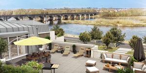 Programme immobilier neuf de 2 à 5 pièces Montlouis Sur Loire