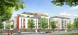 Programme immobilier neuf de 4 pièces Trappes