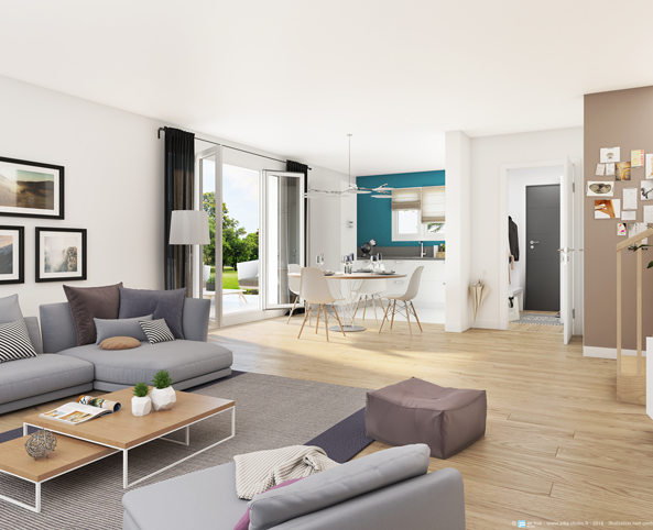 Agence immobili re espace client soustons centre nexity for Agence immobiliere dax