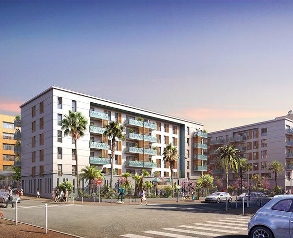 Agence immobili re nice est nexity for Agence appartement nice