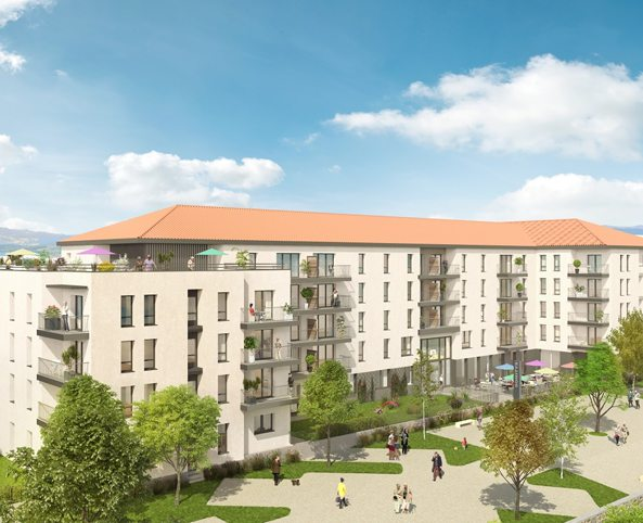 Agence immobili re clermont ferrand nexity clermont ferrand for Agence immobiliere issoire