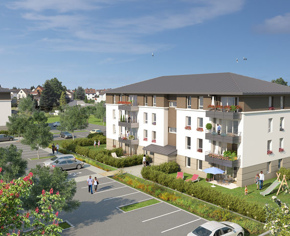 Agence immobili re rouen sncf nexity for Agence de vente immobiliere