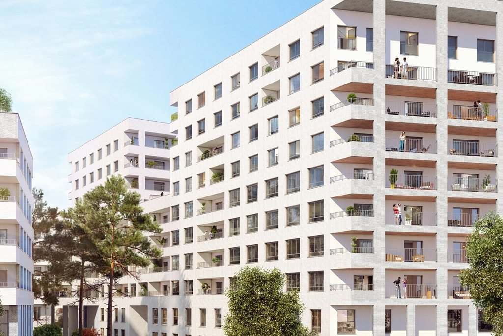 Programme immobilier neuf appartement bordeaux hyde for Location programme neuf bordeaux
