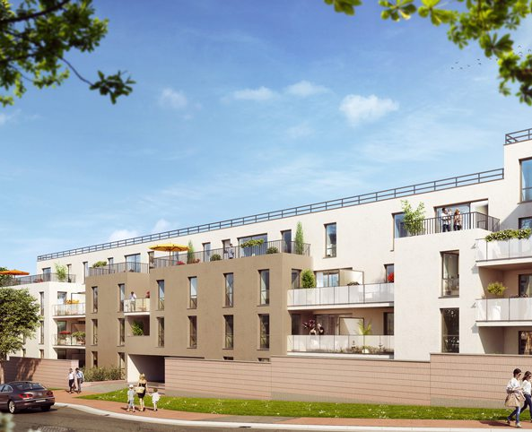 Agence immobili re stalingrad nexity bordeaux for Agence immobiliere bordeaux cauderan