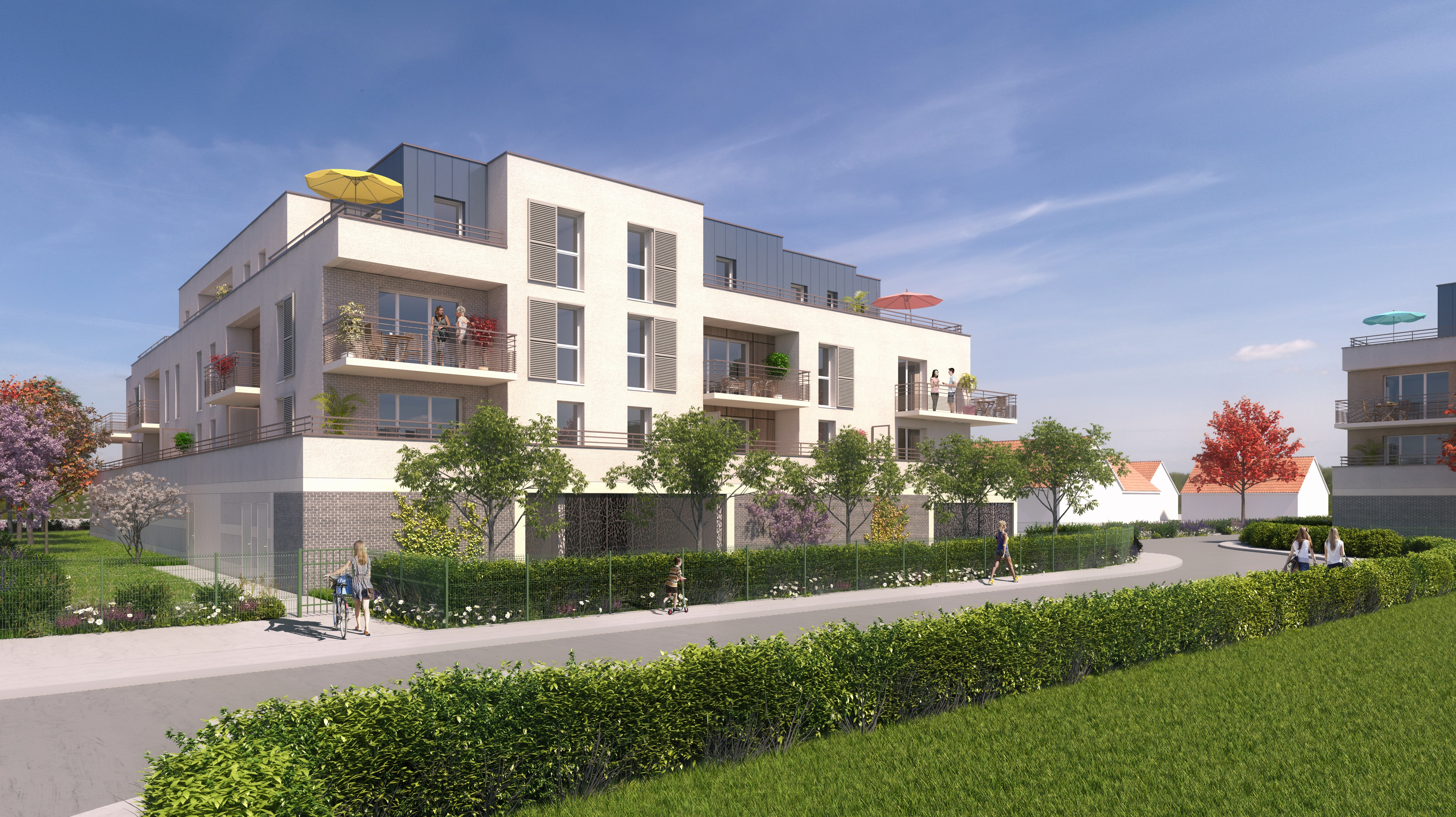 Programme immobilier neuf ORLEANS Orleans | Photo 1/2