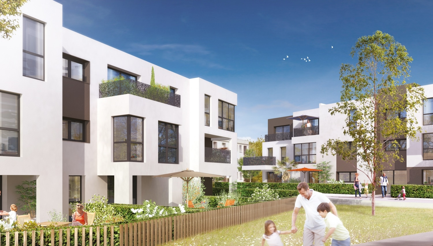 ESPRIT CITY St jacques de la lande | Photo 1/1