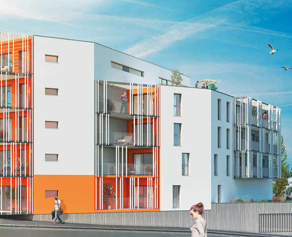Agence immobili re mr jacques daniel brest nexity gouesnou for Agence immobiliere brest