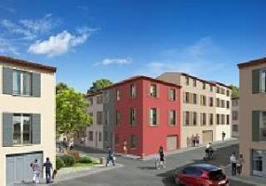 Programme immobilier neuf Carpentras