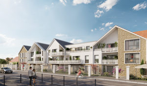 Programme immobilier neuf Champigny Sur Marne