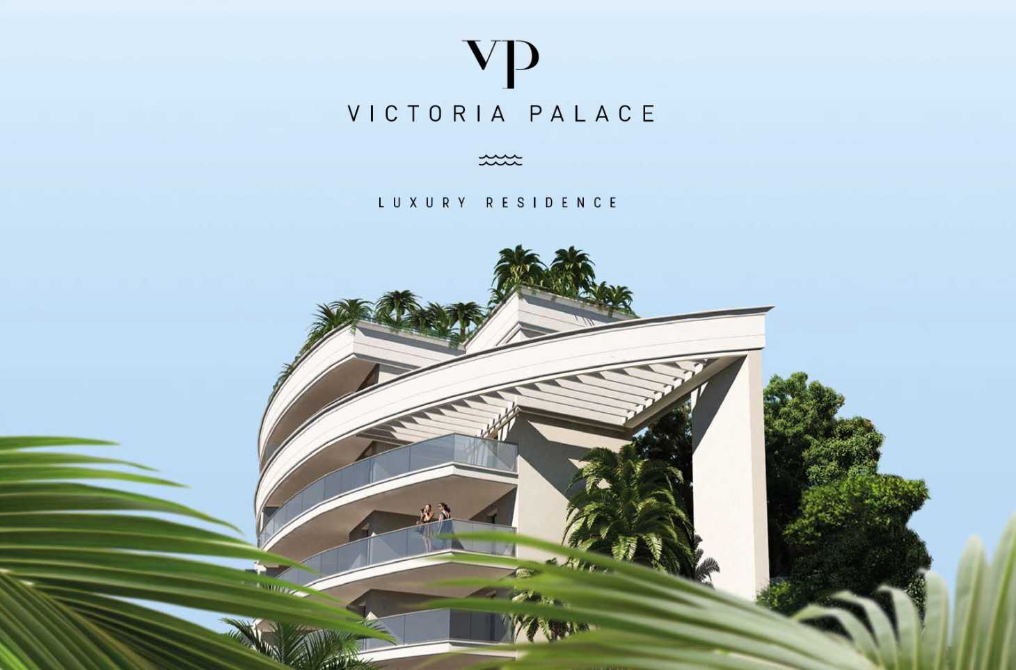VICTORIA PALACE - BEAUSOLEIL