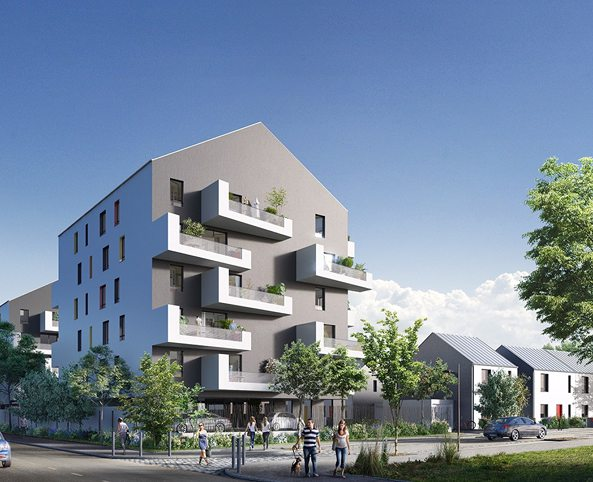 Agence immobilière local commercial thionville nexity