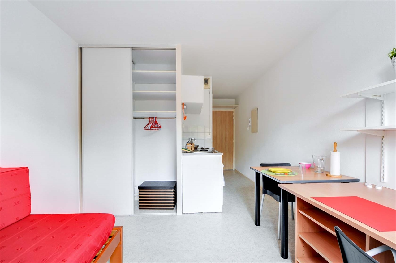 location appartement p o